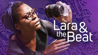 Lara and the Beat